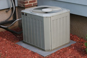 residential central air conditioning compressor